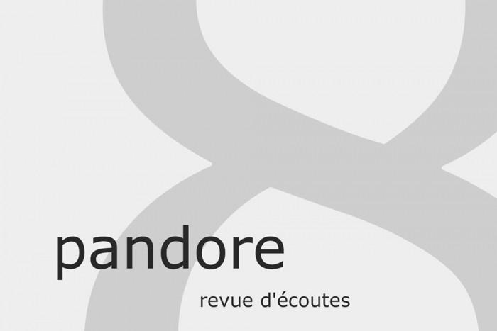 Thierry Fournier | Pandore 1