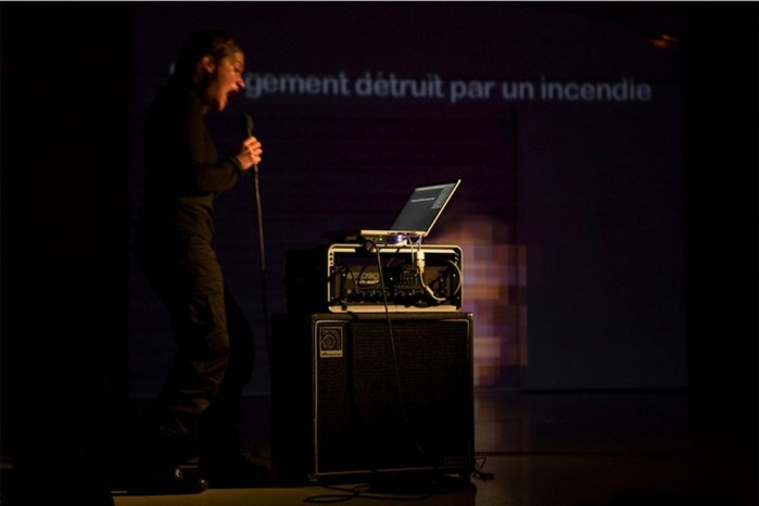 Thierry Fournier | A domicile 3