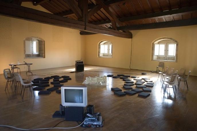 Thierry Fournier | Conférences du dehors 4
