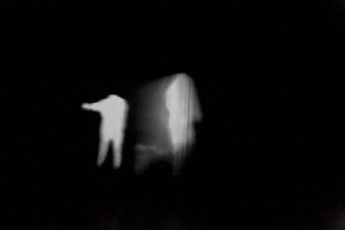 Thierry Fournier | Limbo 1