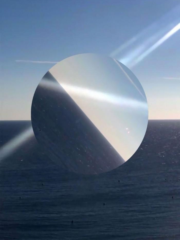 Thierry Fournier | Fenêtre augmentée 04 - Collioure 3