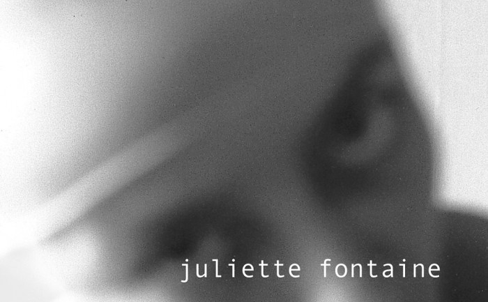 Pandore special issue – Juliette Fontaine