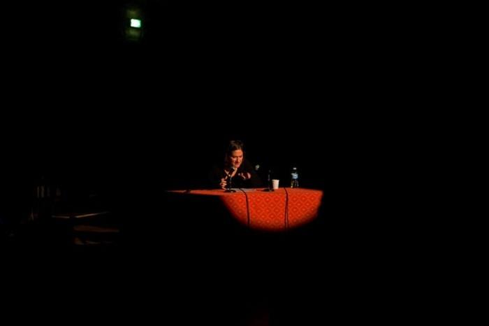 Thierry Fournier | La Bonne Distance 2