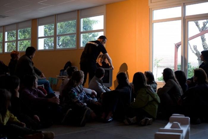 Thierry Fournier | Conférences du dehors 1