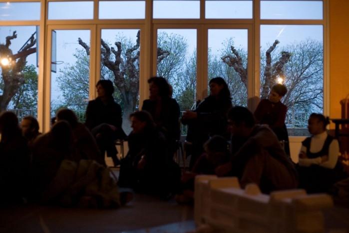 Thierry Fournier | Conférences du dehors 2