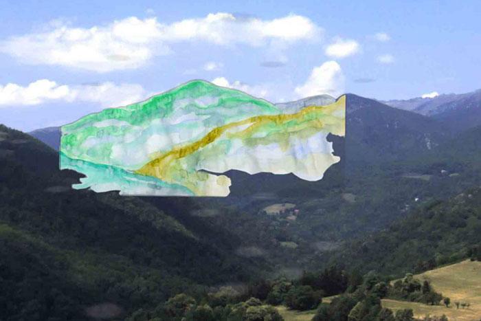 Augmented window 02, Prats-de-Mollo