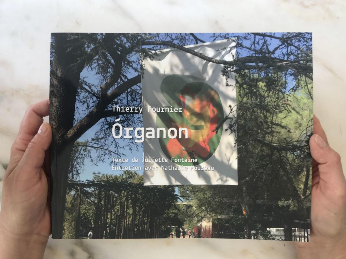 Catalogue Órganon